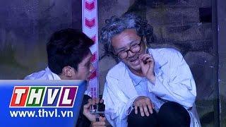 THVL | Cười xuyên Việt - Phiên bản nghệ sĩ | Tập 8: Vùng đất xác sống - Huỳnh Lập
