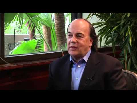 James Rickards Predicts US Inflation in 2013 due to the Devaluation of the US dollar