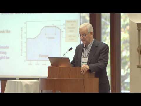 Robert Hirsch - Peak Oil Knowns & Unknowns