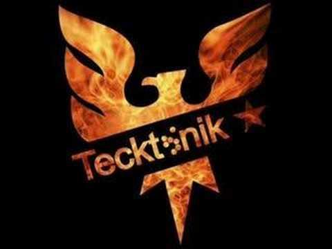 DJ RV.B Tecktonik