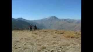 Karcı-Karababa tepesi-Zirve