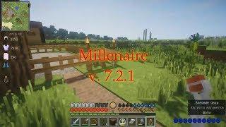 гайд по моду millenaire v. 7.2.1