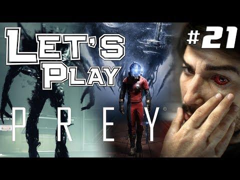 Let's Play PREY #21 ✪ Weber & Technopath ziehen mir die Hammelbeine lang