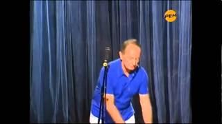 Михаил Задорнов  Перевод названий русских классических фильмов на английский язык