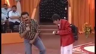 Cansever Ağla Ağla Gözbebeğim ibo show