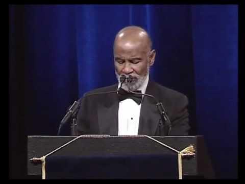2008 Charter Gala | Thelton Henderson Speech