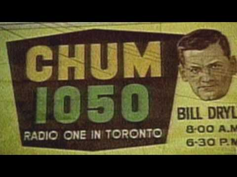 CHUM 1050 Toronto - CHUM CRC Jingles from YouTube · Duration:  20 minutes 22 seconds