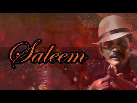 Trilogik Cinta  (Cinta Tiga Segi)  :  Saleem