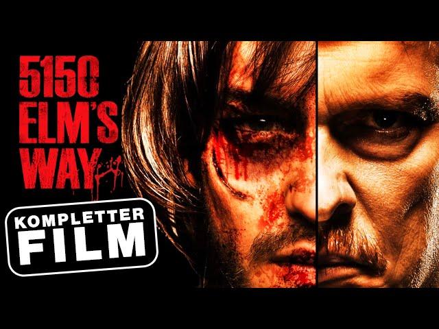 5150 Elm's Way – Spiel um dein Leben (Thriller in voller Länge, HD)