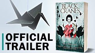 Black Cranes: Tales of Unquiet Women | Book Trailer (HD)