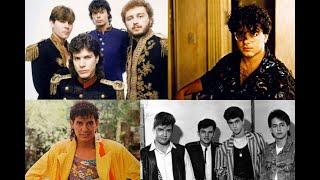Musica animada anos 80