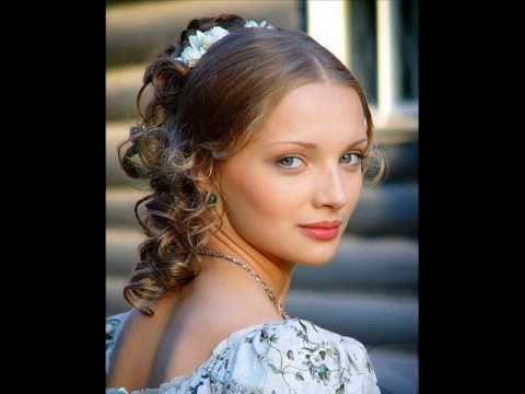 My Top Russian Actress