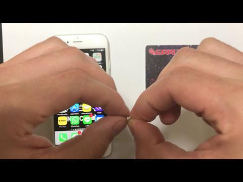 iPhone SE, primeras impresiones en español de YouTube · Alta definición · Duración:  4 minutos 2 segundos  · Más de 7.000 vistas · cargado el 13.04.2016 · cargado por Urban Tecno