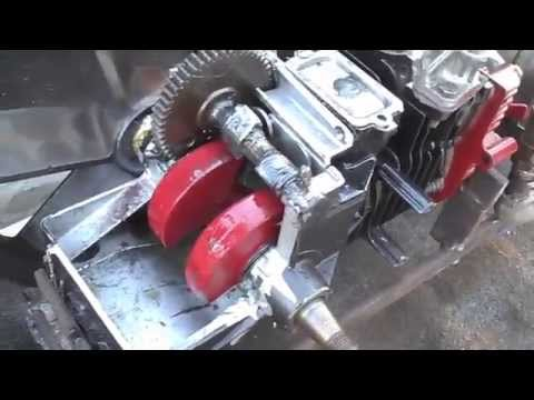 5hp Steam engine + Alternator
