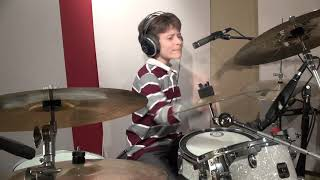 SCHOOL OF ROCK AUDITION