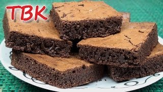 Easy Gluten-free Chocolate Brownies Recipe - Titli's Busy Kitchen
