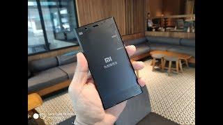 Xiaomi Mi 3 Review: The Legendary Great Xiaomi Phone!