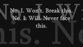 All Will Fall - Shadows (lyrics)