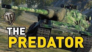 World of Tanks || The Predator