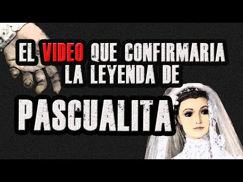 Este VÍdeo ConfirmarÍa La Leyenda De La Pascualita De Chihuahua