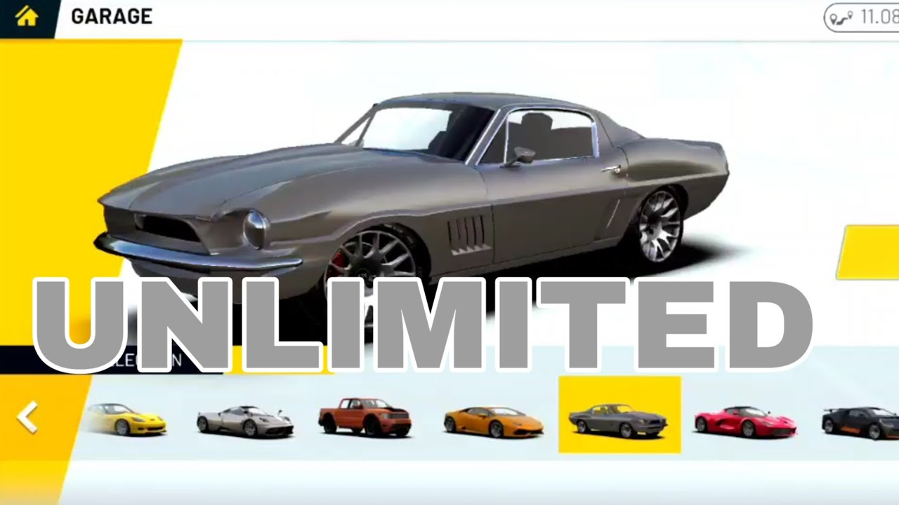 #UMMG #UNLIMITEDCARS #MODGAME EXTREME CAR DRIVING UNLIMITED GAME PLAY FREE DOWNLOAD || ANDROID 2020