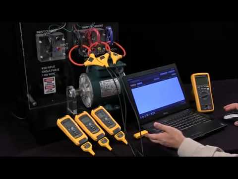Using A Clamp On Ammeter To Measure Three Phase Current