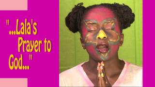 A prayerful child is a true blessing. Kids comedy. Kansiime Anne.