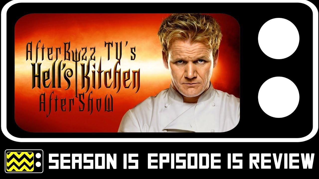 Hell S Kitchen Season  Episode  Youtube