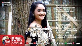 Safira Inema - Manah Ati (Official Music Video)