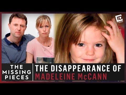 Madeleine McCann | The Missing Pieces