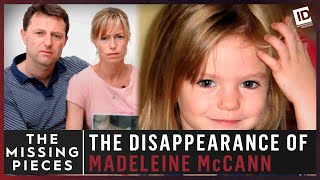 Madeleine McCann | The Missing Pieces