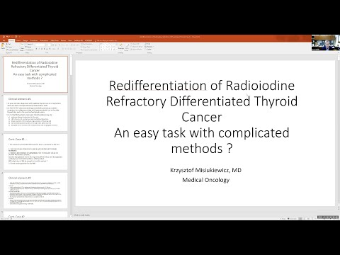 Redifferentiation of Radioiodine Refractory Differentiated Thyroid Cancer