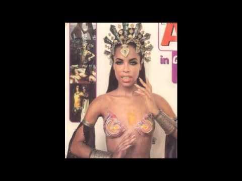 Aaliyah changed