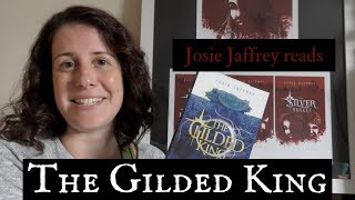 The Gilded King (Sovereign Book I) - Book Reading