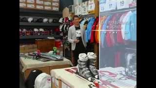 видео Горнолыжные курорты Белоруссии: цены, описание