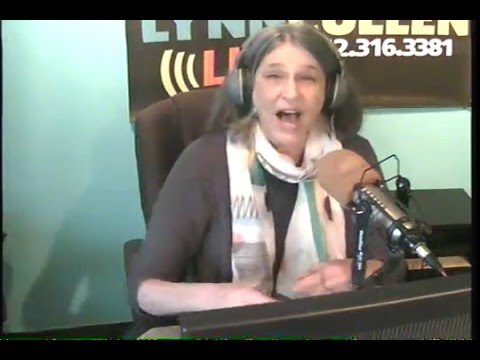 Lynn Cullen Live 03/25/16