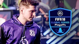 Survival Day | FIFA 18 Global Series PS4 Playoff