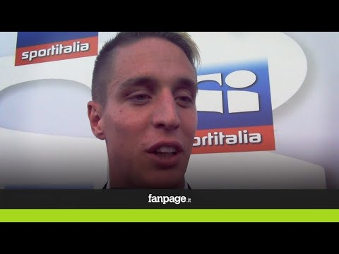 """Andrea Conti: """"Rinuncio alle vacanze pur di firmare con il Milan"""""""