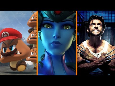 Nintendo's New Hotness + Overwatch Stunted by Toxic Players + Marvel Getting X-Men Back? - The Know