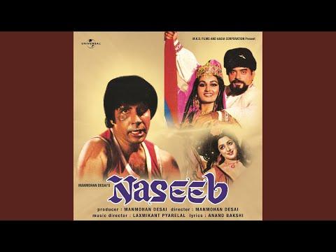 Zindagi Imtihan Leti Hai (Naseeb / Soundtrack Version)