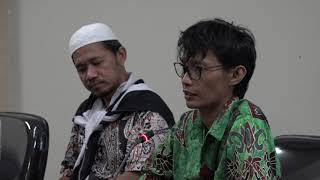 Ahmadi Muslims in Indonesia host interfaith training event