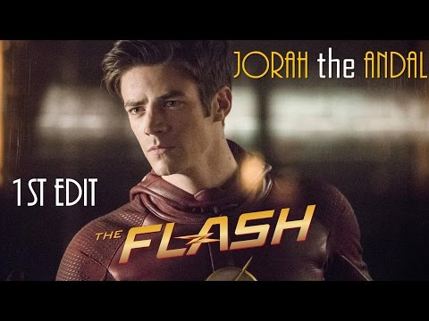 The Flash - Barry Allen Suite (Theme) First Edit
