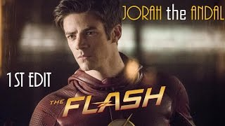 The Flash - Barry Allen Suite (Theme)