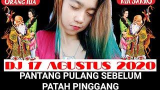DJ KEMERDEKAAN REPUBLIK INDONESIA 2020