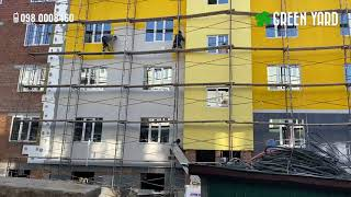 Фото ЖК Green Yard - 25 Новости строительства комплекса 2020 - Грин Ярд, Ирпень