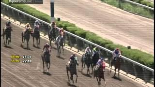 Vidéo de la course PMU PREMIO MALTES