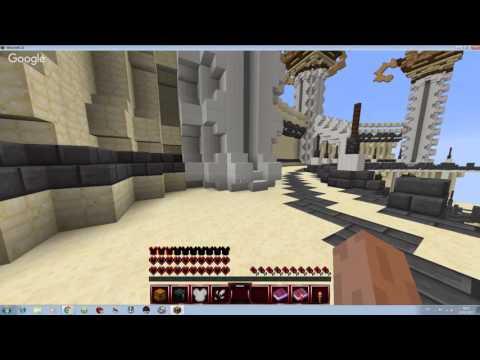 On est sur Minecraft Avec Yannick (NiozRode moi)