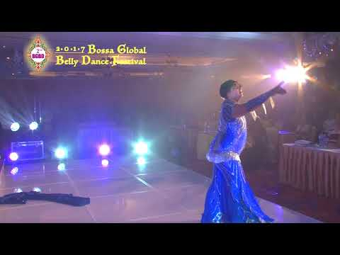 2017 BGBD Opening Gala Show -102 Tommy king
