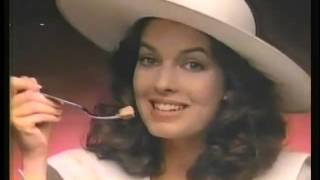 Sela Ward 1983 Weight Watchers Commercial
