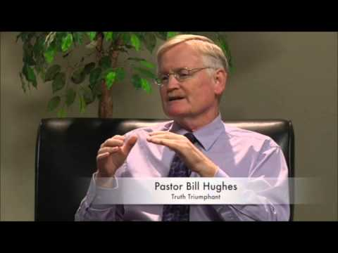 THE CIA ,  ISIS ,  &  THE  VATICAN  CONNECTION  --  Bill  Hughes and  Danny  Vierra